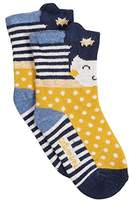Catimini Baby Girls' Chaussettes Calf Socks,18-24 Months
