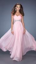 La Femme Prom Dress 19123