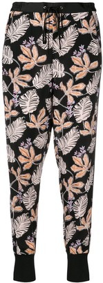 3.1 Phillip Lim Slim Tapered Trousers