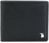 Tod's fold out wallet - men - Calf Leather - One Size