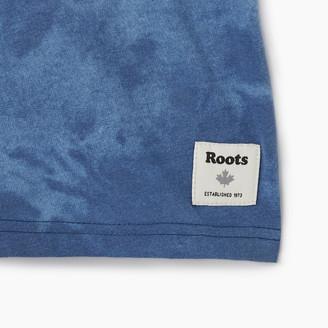 Roots Boys Cooper Beaver T-shirt