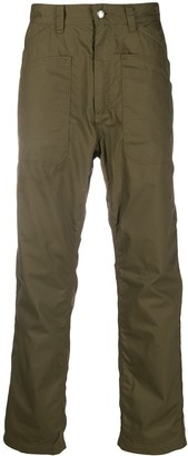 White Mountaineering Straight Leg Cargo Trousers
