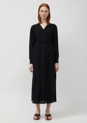 Pas De Calais Gathered Skirt