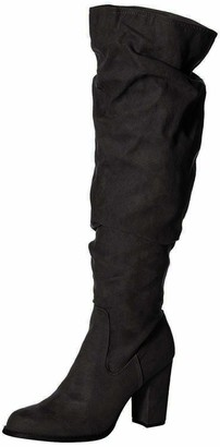 Madden-Girl Women's Cinder Fashion Boot