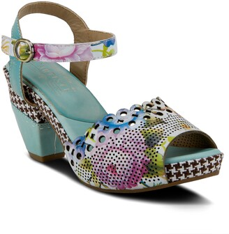 L'artiste Jivvi Platform Sandal