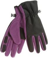 Manzella Equinox Fleece Gloves (For Women)