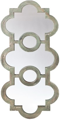 Jamie Young Trio Scalloped Mirror