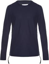 Maison Margiela Long-sleeved crew-neck T-shirt