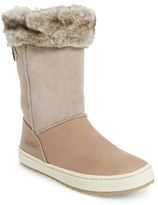Helly Hansen Women's Alexandra 2 Waterproof Boot With Faux Fur Trim