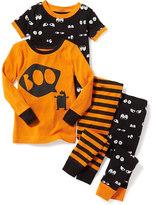 Old Navy Halloween 4-Piece Sleep Set for Toddler & Baby