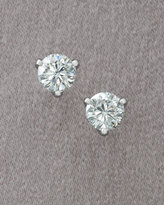Cento Stud Earrings 0.5 Carat