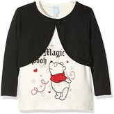 Winnie The Pooh Baby Boys' Toddler L/S T-Shirt Themal Top, UN-Unica