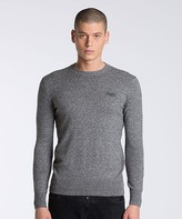 Superdry Orange Label Crewneck Knit