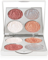 Chantecaille Protect The Lion Eye Shade Palette - Peach
