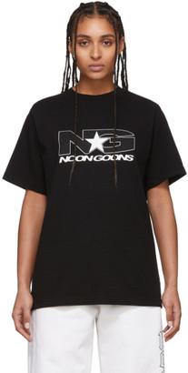Noon Goons Black Sport T-Shirt