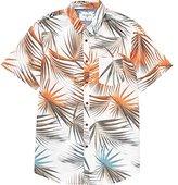 Billabong Men's Havannas Woven Short Sleeve Shirt