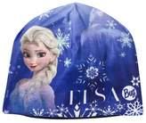 Buff Frozen's Elsa Polar Fleece Beanie