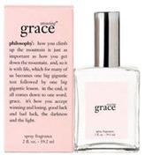 philosophy Amazing Grace Fragrance 2oz