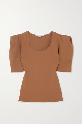 Stella McCartney Stretch-knit Top