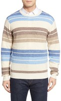 Peter Millar Men's Coastal Companion Sweater