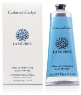 Crabtree & Evelyn La Source Ultra-Moisturising Hand Therapy - 100g/3.5oz
