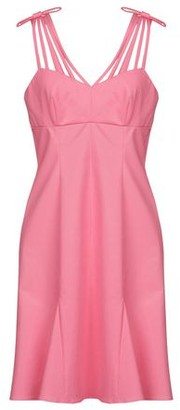 Moschino Cheap & Chic Moschino Cheap And Chic MOSCHINO CHEAP AND CHIC Short dress