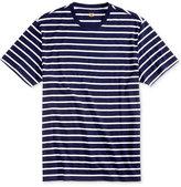 Club Room Men's Goldman Striped T-Shirt, Only at Macy's