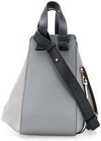Loewe grab handles tote - women - Leather - One Size