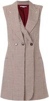 Stella McCartney triple breasted vest - women - Cotton/Viscose/Wool - 42