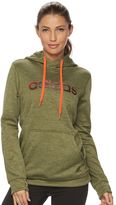 adidas Women's Hooded Fleece Sweatshirt