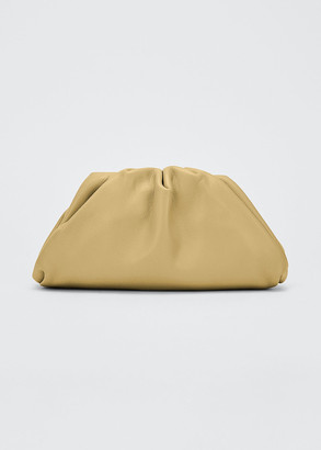 Bottega Veneta The Pouch 20 Coin Purse Wristlet Bag
