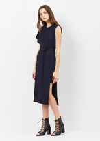 Rachel Comey midnight stir dress