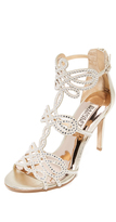 Badgley Mischka Teri Sandals