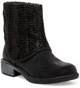 Rebels Ingram Knit Boot