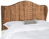 Safavieh Nadine Winged Headboard