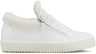 Giuseppe Zanotti Addy Winter low-top sneakers