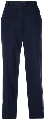 Vanessa Seward Straight Tailored Trousers