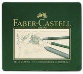 Faber-Castell Faber-castel Pitt 18 Piece Graphite Set