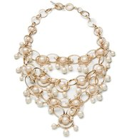 Carolee Majestic Pearl Statement Necklace