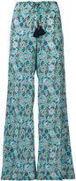 Figue Estela trousers - women - Silk - XS