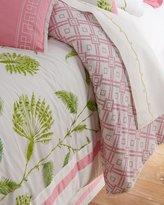 Dena Home Full Palm Court 4-Piece Comforter Set