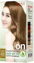 DAENG GI MEO RI Natural On Essential Hair Color - 9B Vanilla Brown