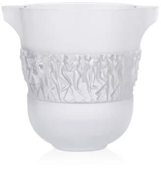Lalique Bacchantes Champagne Cooler
