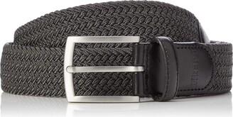 Amazon Brand - Hikaro Men's Fabric Belt