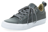 Converse All Star Fulton Perforated Leather Sneaker