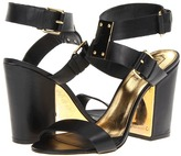 Ted Baker Lissome (Black Leather) - Footwear