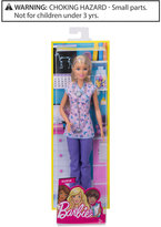 Barbie Nurse Doll, Little Girls (2-6X) & Big Girls (7-16)