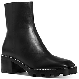 Jimmy Choo Women's Mava Crystal Embellished Chelsea Boots