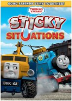 Thomas & Friends Sticky Situations