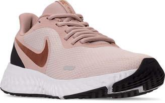 Nike Women Revolution 5 Running Sneakers from Finish Line
